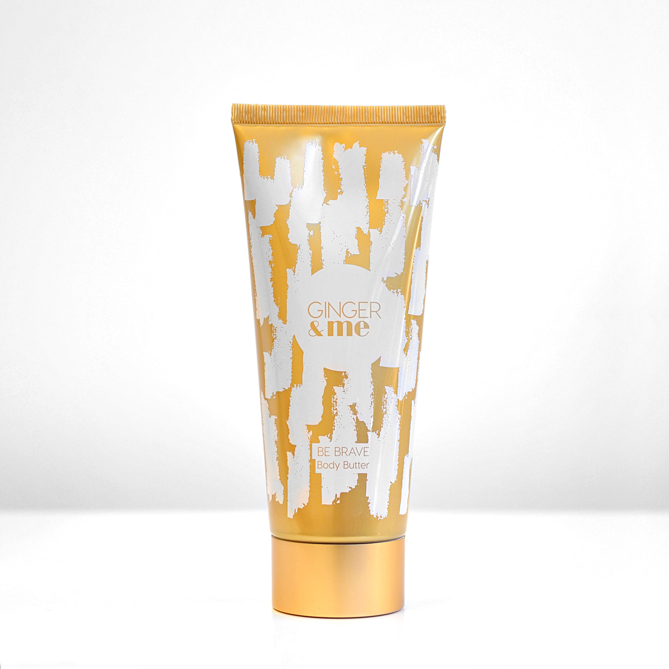 Ginger and Me Body Butter