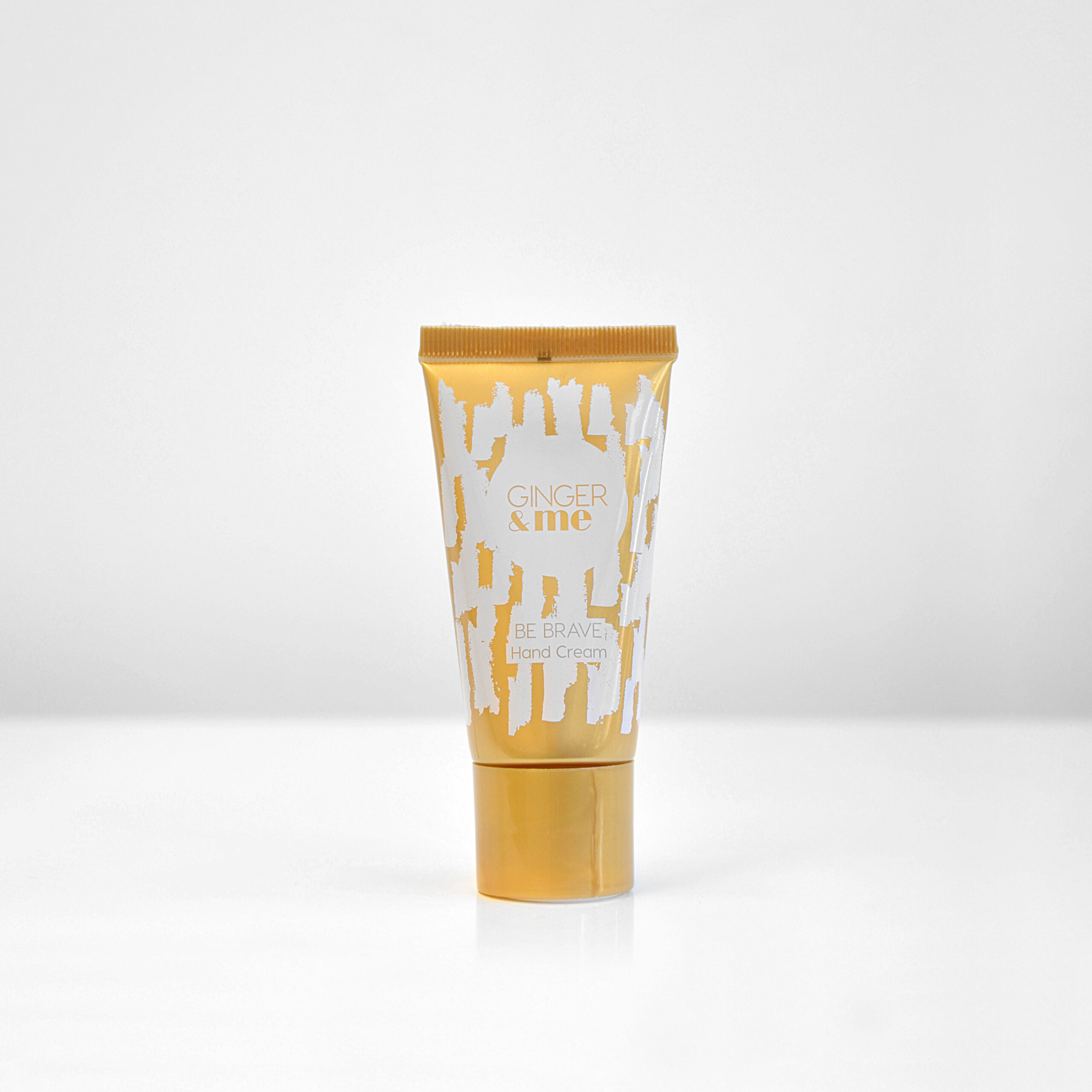 Ginger and Me Hand Cream