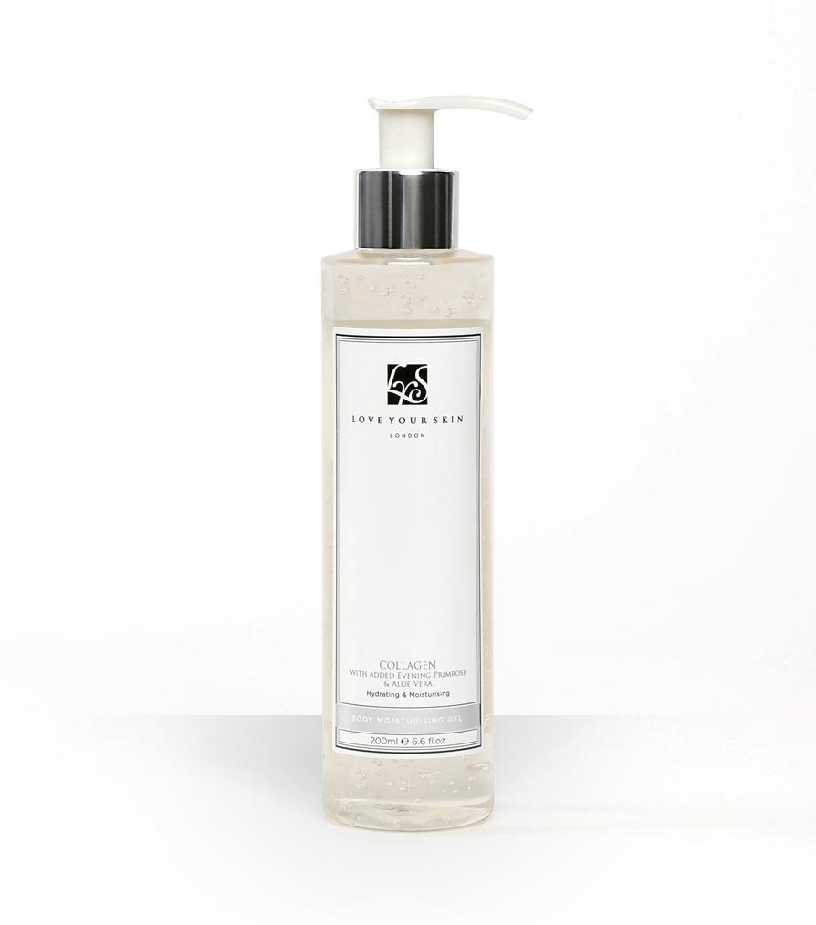 Collagen Gel Shower / Bath Wash