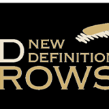 ND BROWS six step Designer Brow Service with Tint