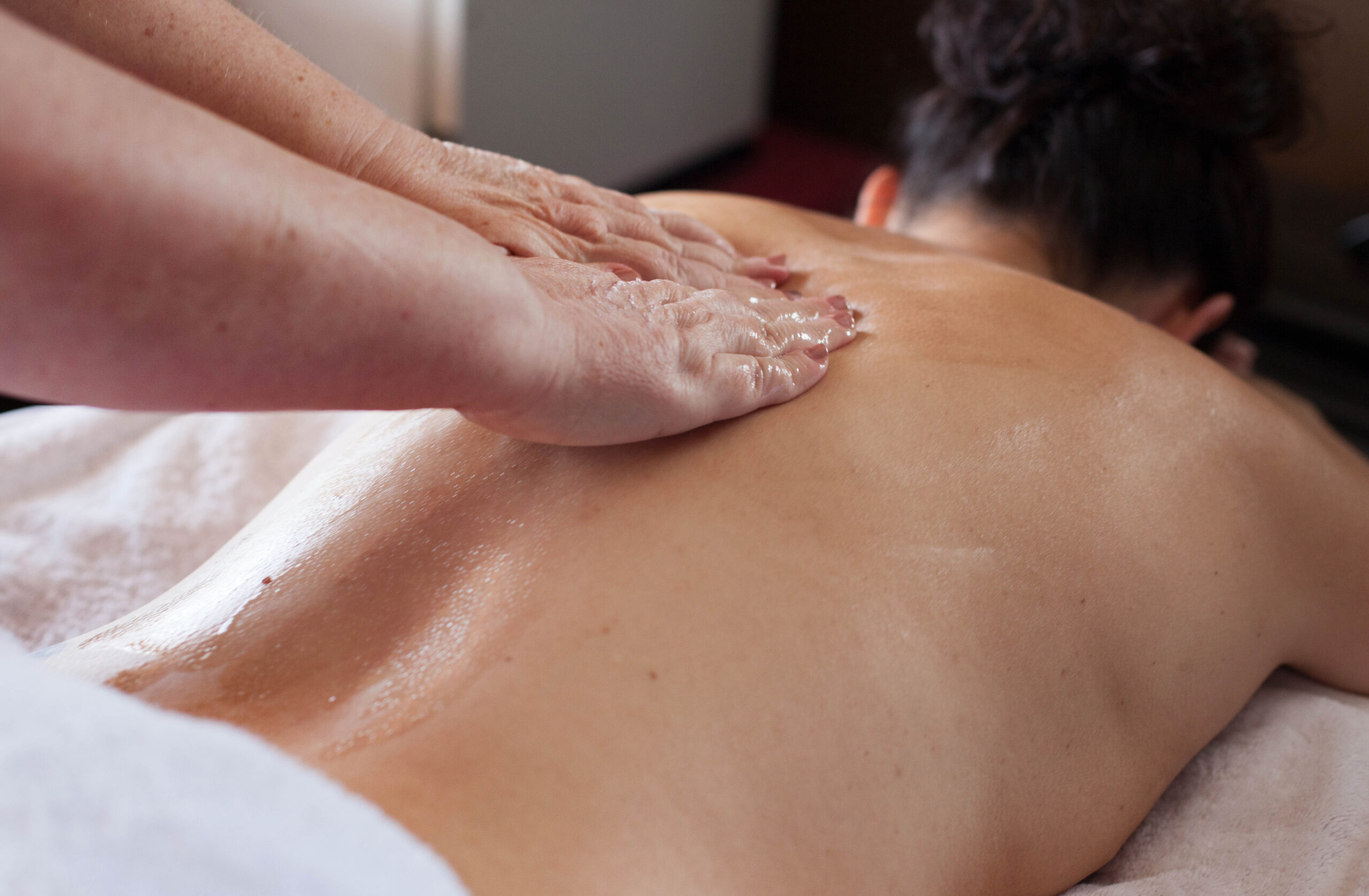 Extended Body Massage
