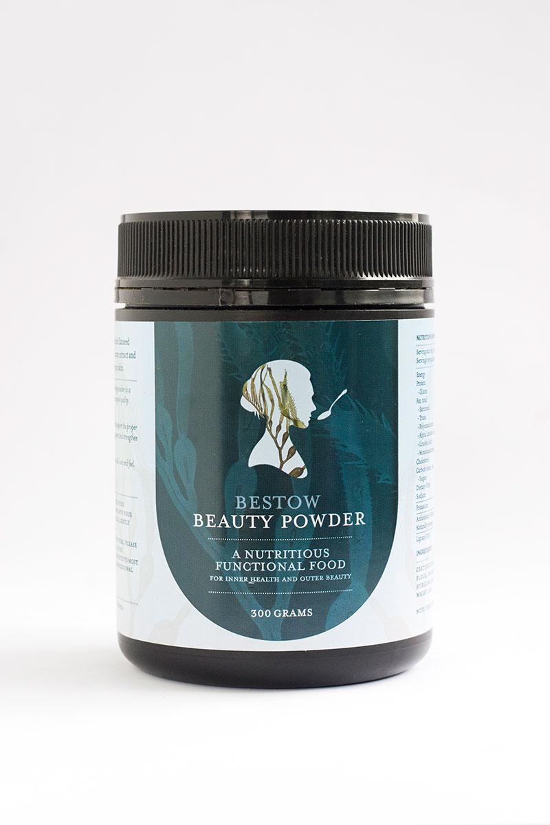 Bestow Beauty Powder