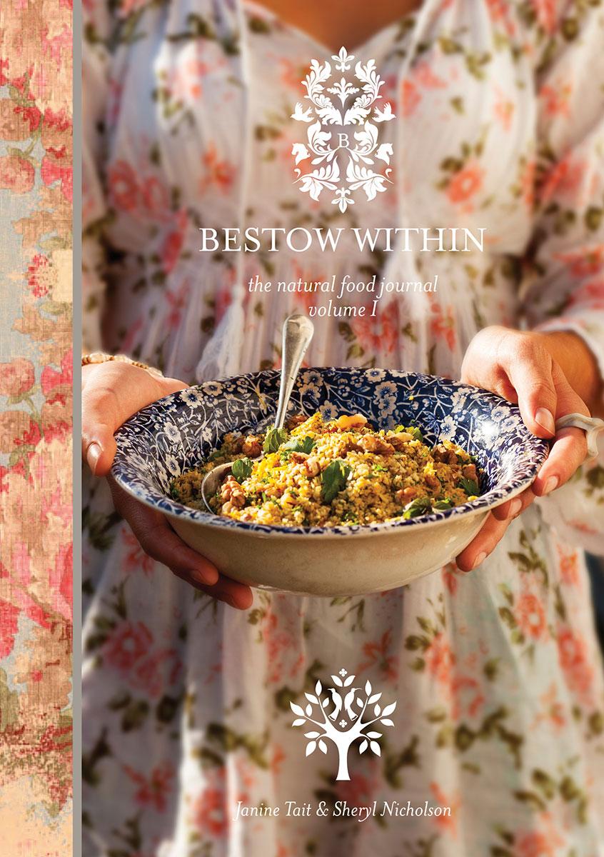 Bestow Within Cookbook 1