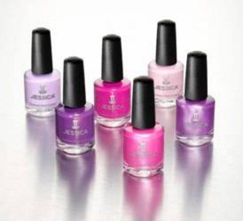 Jessica Nail Treatments
